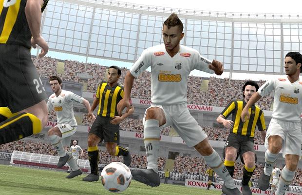PES 2012 ( Pro Evolution Soccer 2012) download grátis Pes2012ps21